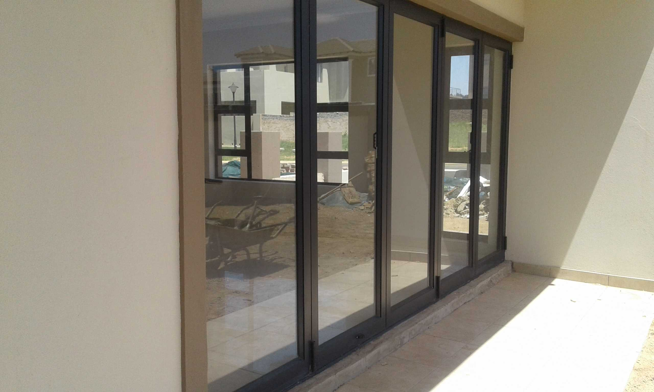 Vista Folding Doors